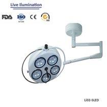 LAMPARA LED PARA QUIROFANO Li02-5 LED