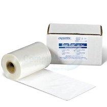 Rollo de Bolsa de Nylon para Esterilización por Calor Seco 10 cm X 30 m Compumedmx