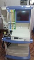 Maquina de anestesia Draguer 6000