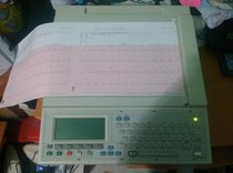Electrocardiógrafo HP Pagewriter 300pi