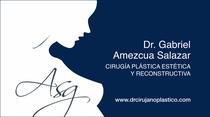 Cirujanos Plàsticos en Guadalajara (Dr. Gabriel Amezcua)