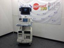 Ultrasonido Ge Logiq 9 3D/4D (2005)