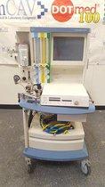 Maquina de Anestesia NARKOMED 6000