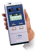 Monitor Nellcor ™ N-85 con tecnología OxiMax para monitoriar co2 y pulsooximetria (PSO2)