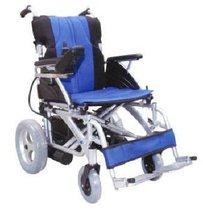 Silla de ruedas eléctrica de Aluminio Modelo KY110LA-46 (NUEVA) GARANTIA 1 AÑO