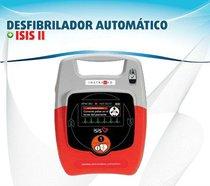 Desfibrilador Externo Automático ISIS II