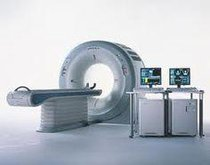 CT Scanner Toshiba Aquilion de 16 Cortes