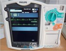 Desfibrilador-Monitor HeartStart MRX
