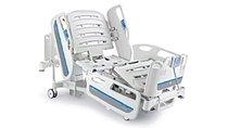Cama Electromecánica Gamma 3 Para Hospitalización