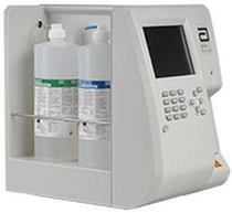 Semi-Nuevo Analizador de hematología automático CELL-DYN Emerald