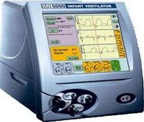 Ventilador de Alta Frecuencia Neonato SLE5000