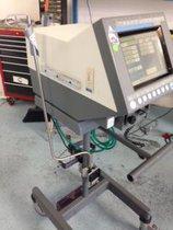 Respironics V1000 Esprit Ventilador Sistema Respiratorio con Carro
