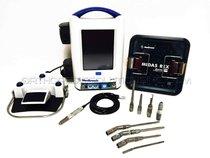 Medtronic Midas Rex IPC EC300 Console & Legend EHS Stylus EM200 Set (6)