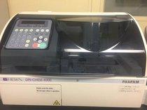 Dri-chem 4000 analizador de química seca - Reacondicionado