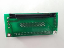 Adaptador Sca 80 Pin A 50. Scsi Ultra 68 Pin