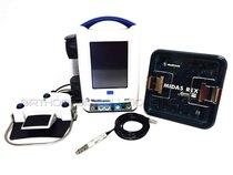 Medtronic Midas Rex IPC EC300 Console & Legend EHS Stylus EM200 Set (1)