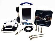 Medtronic Midas Rex IPC EC300 Console & Legend EHS Stylus EM200 Set (3)