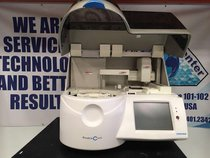Analizador de Bioquímica automatico compacto reacondicionado - Horiba pentra c200