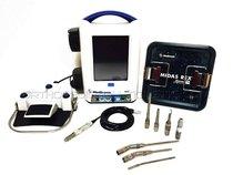 Medtronic Midas Rex IPC EC300 Console & Legend EHS Stylus EM200 Set (5)