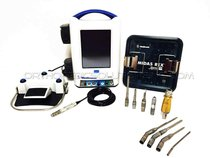 Medtronic Midas Rex IPC EC300 Console & Legend EHS Stylus EM200 Set (7)