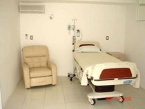 CAMAS DE HOSPITAL EN EXCELENTE ESTADO