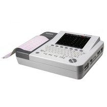 Electrocardiógrafo Edan Se-1200 12 Canales