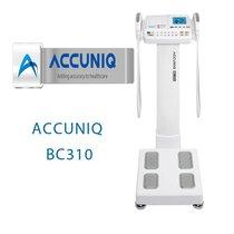 Analizador de composición corporal Accuniq BC310