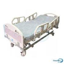 Cama Hospitalaria Eléctrica para Recuperación y observación Médica compumedmx
