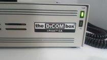 Dicom Box  i PRIN TM CA Dicom