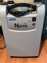 Concentrador de Oxigeno Nidek Nuvo Lite