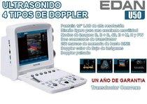 Ultrasonido EDAN DUS 50