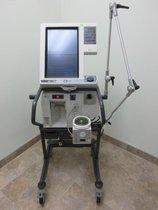 Nelcor Puritan Bennett 840 Ventilador Respiratorio