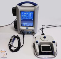 Medtronic IPC Console 1898001/EC300 + EF200 FootPedal + M4 Straightshot 1898200t