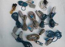 Sensores de Pulsioximetros.