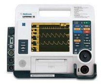 Desfibrilador Lifepak 12 | Equipos médicos desfibriladores