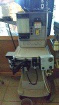 Maquina de Anestesia Pelton & Crane