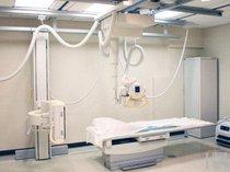 Sala de rayos X Digital.