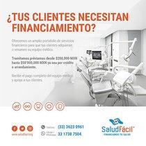 Financiamos a tus clientes
