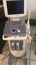 Oportunidad  Ultrasonido Aloka Prosound 6
