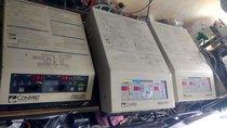 Electrocauterio conmed  sabre 2400