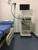 Torre Endoscopia Pentax Procesador Epm3000
