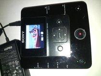 Vídeo grabador (Quemador de discos)