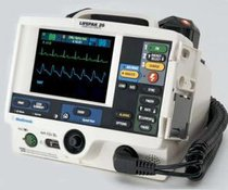 Physio Control Lifepak 20  With Pacing