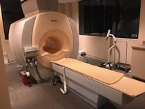 Resonador Philips Intera 1.5T MRI -  2008