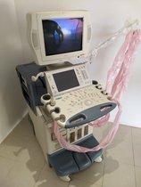 Ultra Sonido Toshiba Aplio 80