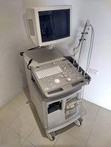 Ultrasonido Aloka 4000