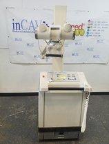 Rayos X Movil - BENNETT HMX - 5  (Económico)