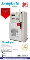 EasyLyte Medica - Electrolitos - Aprobado FDA - Financiado a 12 MSI