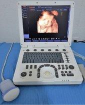 Ultrasonido 3D / 4D Medison U5