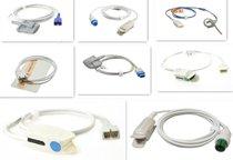 Cables, Sensores y Accesorios